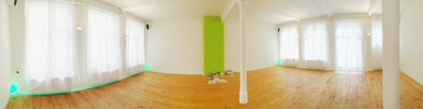 Yogabande Raum